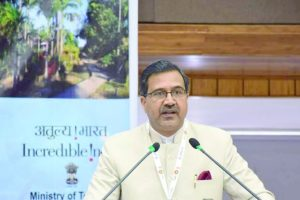 New HPTU VC for 'uniform curricula' in technical education