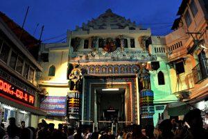 Missing keys to Jagannath Puri Ratna Bhandar found