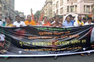 West Bengal CID makes first arrest in Trilochan Mahato death case