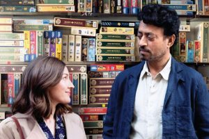 Check out Irrfan's fresh pairing with Kelly Macdonald in Puzzle's official poster