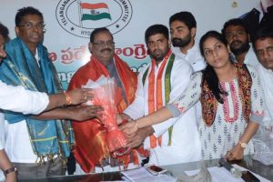 Congress ready to face polls anytime: RC Khuntia
