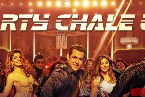 Party Chale On- Race 3 | Salman Khan | Mika Singh
