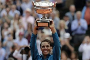 French Open 2018   Rafael Nadal does it again, wins title 11th time