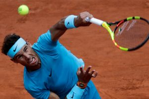 Rafael Nadal reaches 11th French Open final, faces Dominic Thiem for title