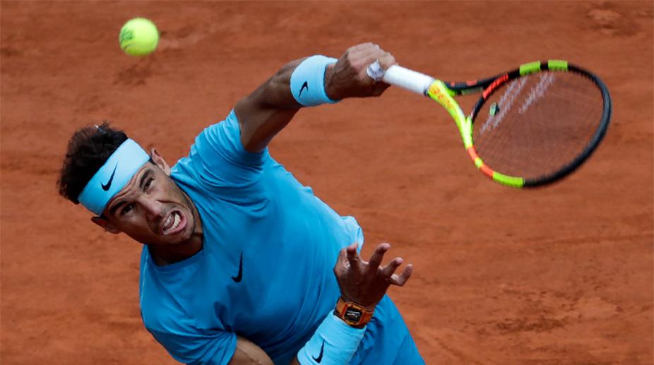 Rafael Nadal, ATP Tour, French Open 2018, French Open