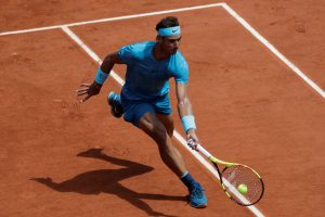 French Open 2018: Rafael Nadal insists he's still human