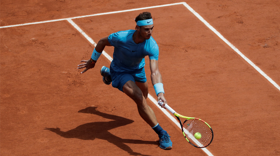 Rafael Nadal, French Open 2018, French Open, Dominic Thiem
