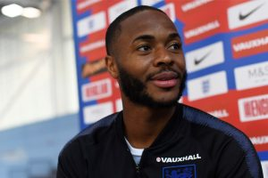 2018 FIFA World Cup | Raheem Sterling relishing chance to shine for England