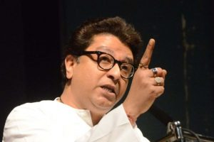Raj Thackeray compares Shiv Sena to a dog over 'Bharat Bandh failure' comment