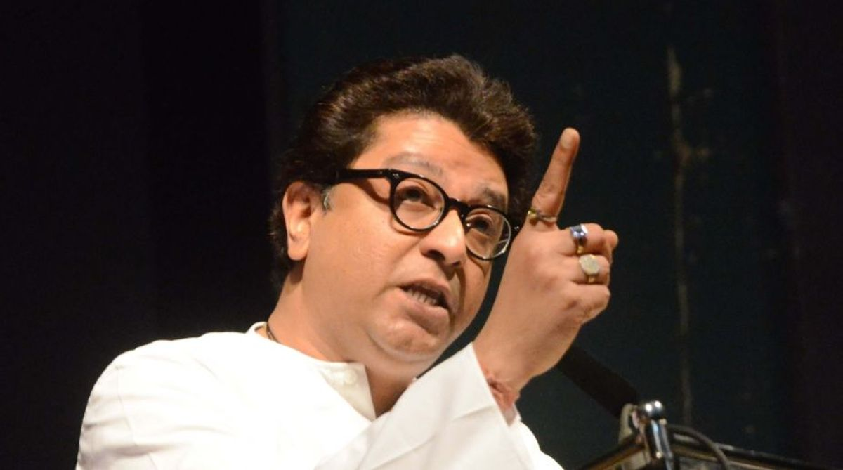 Raj Thackeray, MNS chief, Manmohan Singh, Former PM,