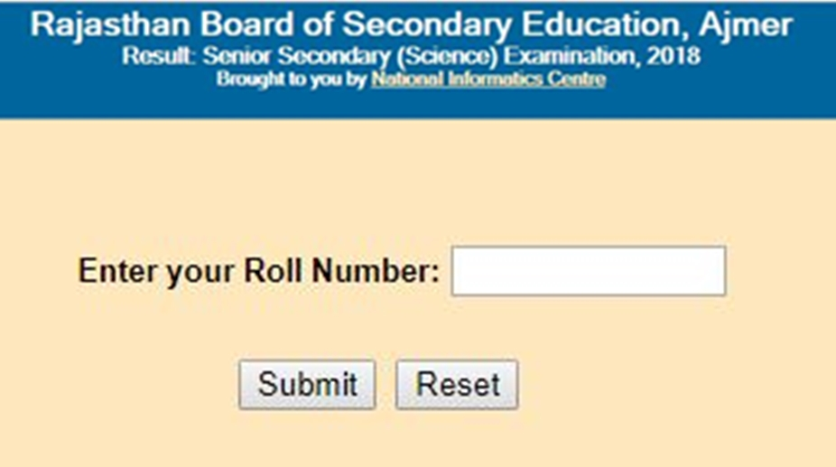 Rbse 12th arts result 2018 rajasthan board class 12 arts results rbse 12th arts result 2018 rajasthan board class 12 arts results today check rajresultsc malvernweather Gallery