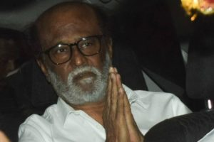 Rajinikanth's next film to explore Darjeeling hills, shooting on