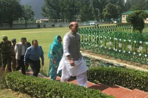 Home Minister announces financial relief for families of West Pakistani refugees