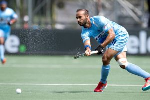 Striker Ramandeep Singh ruled out of Rabobank Men's Hockey Champions Trophy Breda 2018