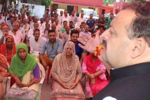NC MLA Devender Singh Rana bats for regional autonomy in J&K