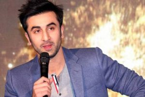 Sanju special: Ranbir Kapoor has big surprise for fans on Father's Day