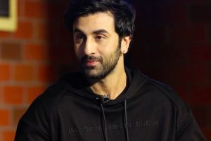 Ranbir Kapoor is excited about Ayan Mukherji's Brahmastra