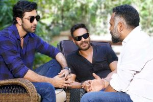 Ranbir Kapoor-Ajay Devgn's film with Luv Ranjan postponed, here's why