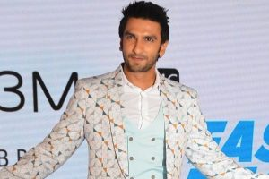 Watch: Ranveer Singh's dance to 'Laila Main Laila' at Ritesh Sidhwani's party