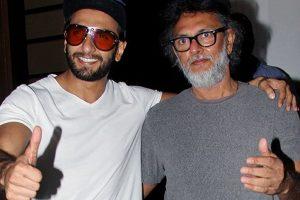 Ranveer Singh in Rakeysh Omprakash Mehra's next?