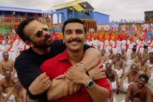 'Simmba', 'Zero' clash would've affected box office numbers: Rohit Shetty