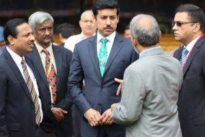 IND vs AFG | PM Modi congratulates Afghanistan Team on historic Test debut