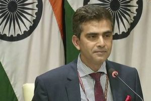 India welcomes FATF decision of placing Pakistan on 'grey list'