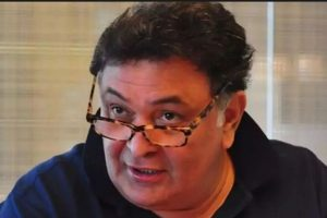 Rishi Kapoor abuses Twitter user, this time for son Ranbir Kapoor