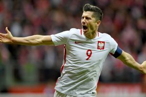2018 FIFA World Cup | Poland's hopes rest on Robert Lewandowski's shoulders