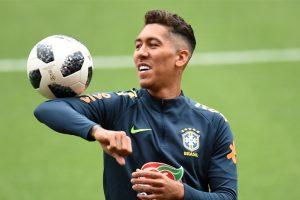 2018 FIFA World Cup | Roberto Firmino slams Sergio Ramos