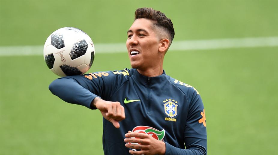 Roberto Firmino, Brazil Football, 2018 FIFA World Cup, FIFA World Cup 2018