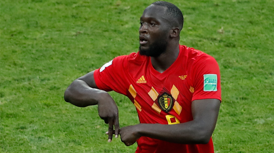 Romelu Lukaku Nets Brace As Belgium Ease Past Panama