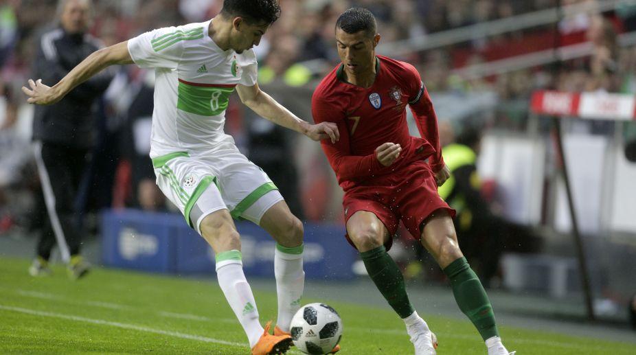 Portugal, FIFA, world cup, Russia