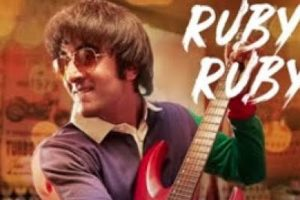 SANJU: Ruby Ruby Full Audio Song | Ranbir Kapoor