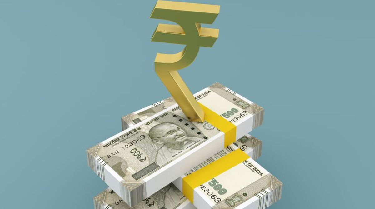 Rupee hits fresh low