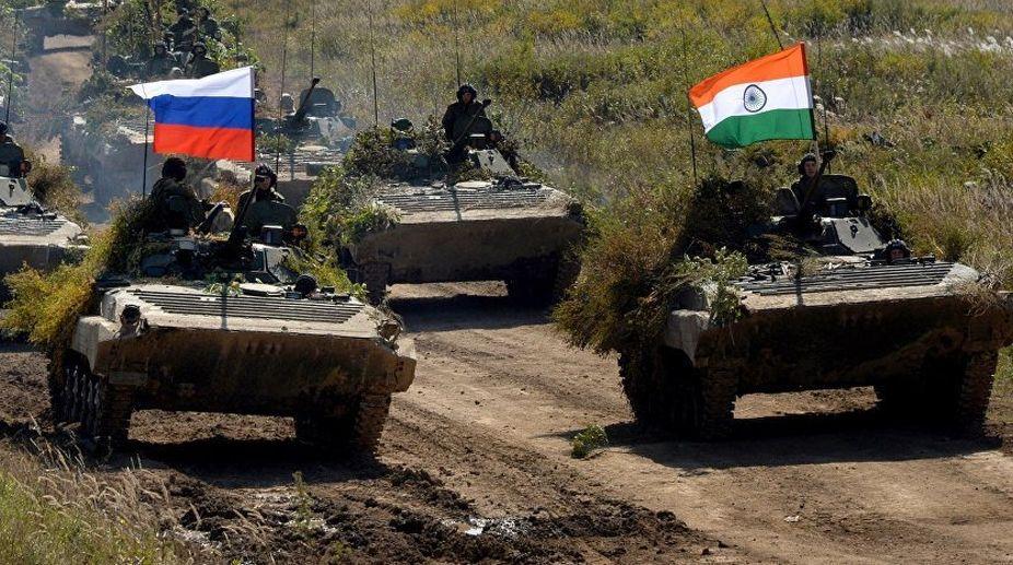 Russia-India military, Russia-India, military exercises, Russia-India military exercises