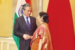 India, China consider ways to boost ties