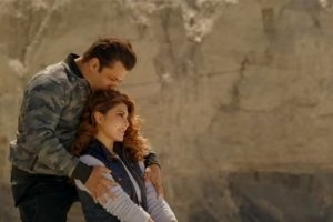 I Found Love – Race 3 | Salman Khan, Jacqueline