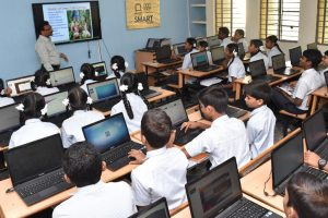 Samsung Smart Class reaches more students with 200 new setups