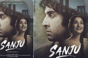 Sanju: Manisha Koirala has an uncanny resemblance to Nargis Dutt