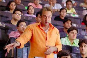 Sanju: Munna Bhai 2.0   Ranbir Kapoor   Rajkumar Hirani