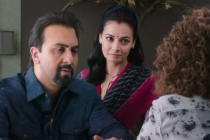 NCW gets complaint against movie Sanju for 'demeaning' sex workers