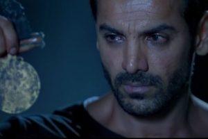 Official Trailer: Satyameva Jayate | John Abraham | Manoj Bajpayee