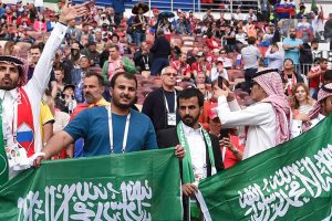 2018 FIFA World Cup: Lineups, team news for Russia vs Saudi Arabia