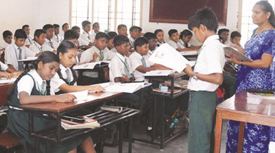 education, students, rural areas, ASER, Sarva Siksha Abhiyan