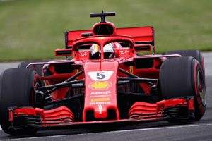 F1: Sebastian Vettel wins Canada GP, regains lead in drivers rankings