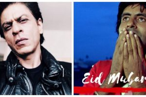 Eid greetings by Bollywood celebs | See who posted what