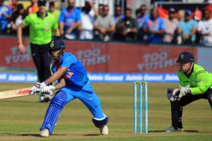 In Pictures| India vs Ireland, 1st T20I: Top 5 performers