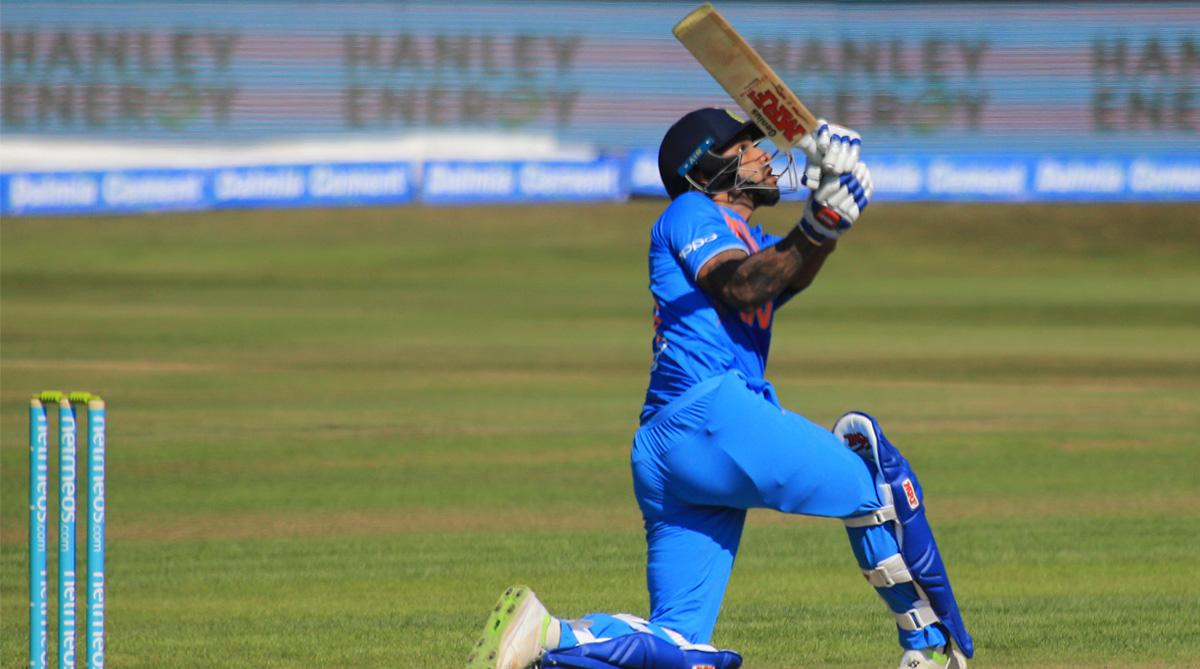 Shikhar Dhawan, India vs Ireland, T20I Series, Shikhar Dhawan