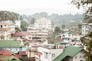 Curfew in parts of Shillong after clash between bus drivers, locals